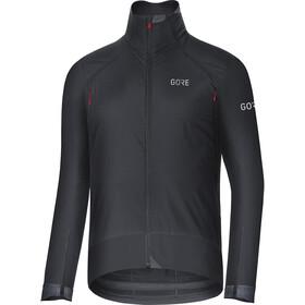 GORE WEAR C7 Windstopper Pro Jacket Herre black